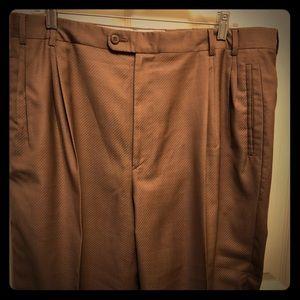 Zanella men's trousers